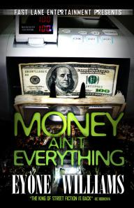 Money Ain't Everything image