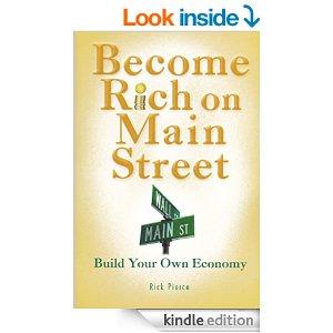 beome rich on main street
