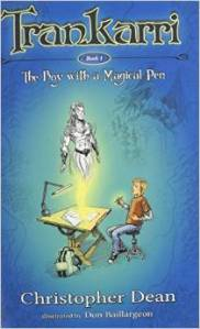 theboywiththemagicpen